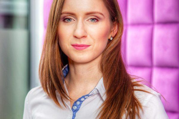 Polski psycholog Magdalena Widłak-Langer