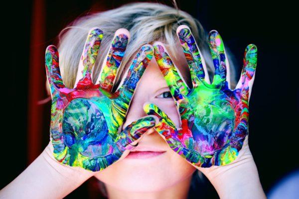 Poczucie własnej wartości w świecie dziecka