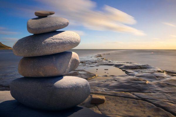relaks, medytacja