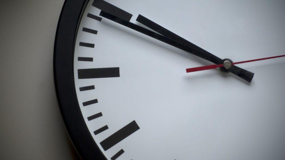 Spóźnienie vs przedłużenie wizyty - Psyche Tee - wirtualny