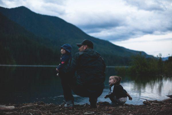 Rola ojca